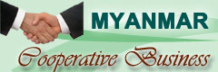 Myanmar Co-operative Business